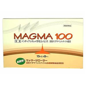 薬用インディアンクレイ育毛エッセンス MAGMA100
