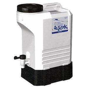 元気の水(ミネラル還元整水器)