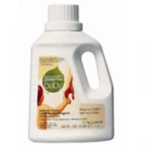 ナチュラルベビー 洗濯用洗剤(液体) 1470mlの商品画像大