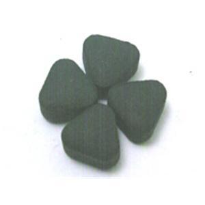 活性竹炭(食用炭)セラックコート粒
