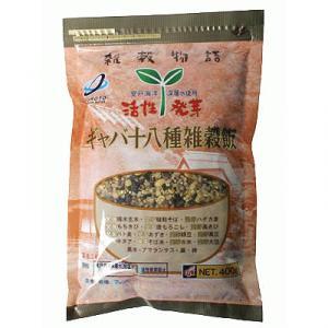 OSK活性発芽ギャバ十八種雑穀飯 400g