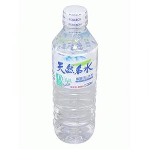 天然名水 出羽三山の水 500ml*24本