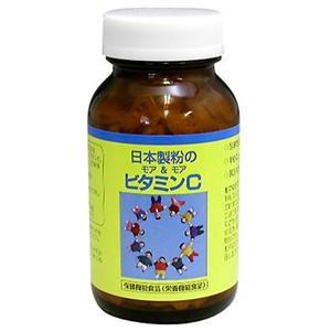 日本製粉の ビタミンC