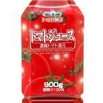 テーブルランド トマトジュース たっぷり900gペットボトル 24本入り