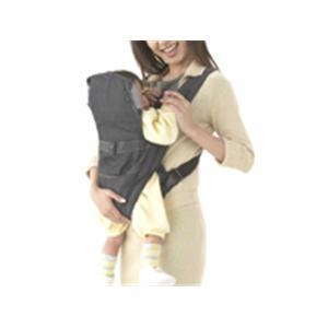 モンベベ 7スタイル デニム ブラック(子守帯)の商品画像大2