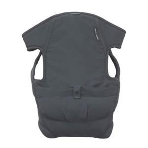 モンベベ 7スタイル ナイロン ブラック(子守帯)
