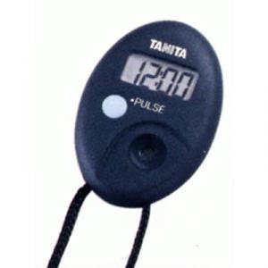 タニタ 電子脈拍計 ストップウォッチ型 6102