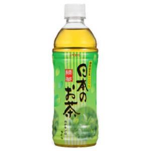ポン日本のお茶 500ml 48本入り