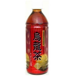 ポン烏龍茶 500ml 48本入り ペットボトル