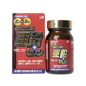 ケイセイ 亜鉛+セレン