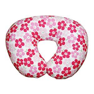 授乳クッション・フラワー ピンク
