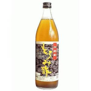 沖縄産 もろみ酢 無糖 900ml