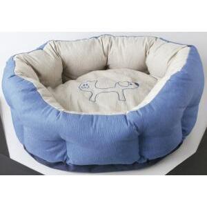 ユナイテットペッツ ドリームス(ベッド)M ブルー 定価12,000円