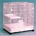 【受】Sクラス C-01 猫用 ピンク