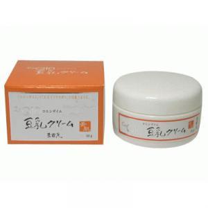 Q10 豆乳クリーム(コエンザイムQ10クリーム)
