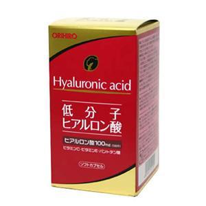 低分子ヒアルロン酸 150粒