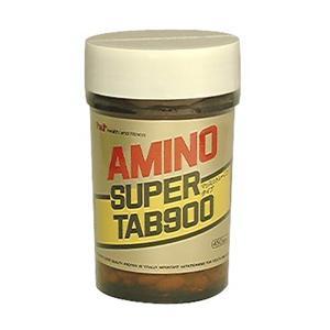 アミノスーパータブ900(大豆ペプチド) 450粒入