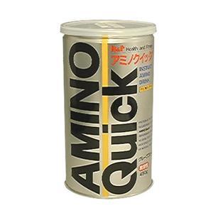 アミノクイック(大豆ペプチド)