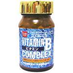 健康フーズ ビタミンB COMPLEX 120粒