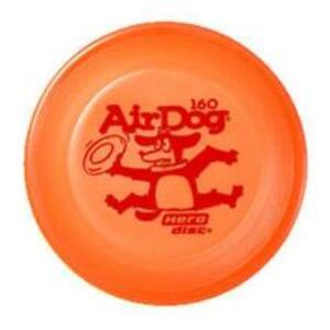 エアドッグ160 オレンジ
