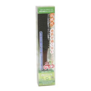 ベス 天然豚毛100% 弱酸性保湿ブラシ (フィニッシュ用)の商品画像大