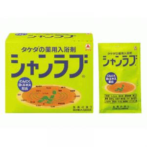 シャンラブ 生薬の香り30包