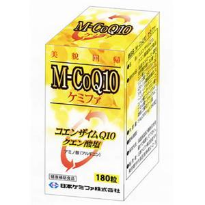 M-CoQ10 180粒(コエンザイム)