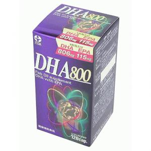 DHA800 120カプセル