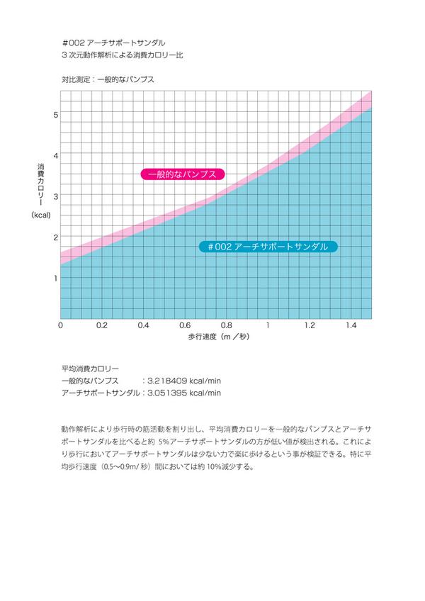 【足に優しいサンダル】アーチサポートサンダル バックベルト付き Lサイズ(24.5〜25.5cm )の素材写真00/721/996/05.jpg