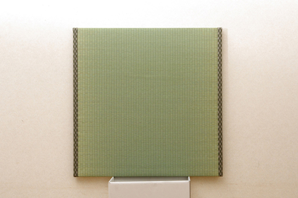 純国産(日本製) ユニット畳 『安座』 88×88×2.2cm(3枚1セット)