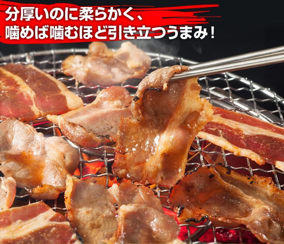 亀山社中 焼肉・BBQボリュームセット 3.67kg