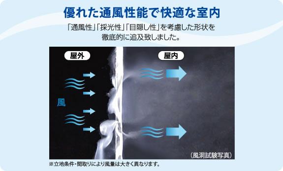 アミシェード A-T87 (設置可能網戸サイズ...の説明画像5