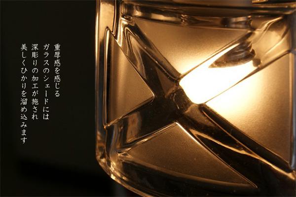 ペンダントライト(吊り下げ型照明器具) ガラス...の説明画像5