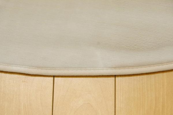 ラグマット カーペット だ円 洗える 抗菌 ...の説明画像21