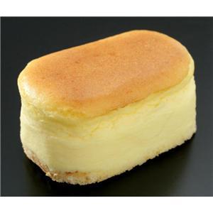 とろ〜り半熟! 純生チーズケーキ
