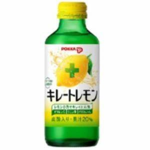 ポッカ キレートレモン 48本セット