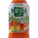 野菜生活100 930g オリジナル 12本セット