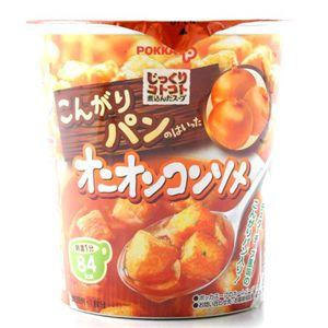 じっくりコトコトこんがりスープ パンオニオンコンソメ  24個