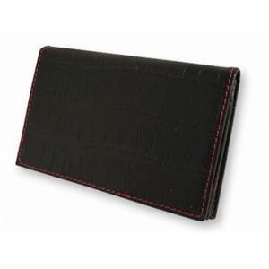 ヴェリーミラノ VM0307 BK カード ケース VERRI milano  ブラック