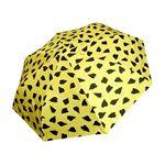 折りたたみ傘(68907)/カラー:マスタード