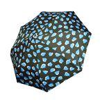 折りたたみ傘(68903)/カラー:ブルー