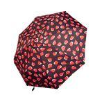 折りたたみ傘(68904)/カラー:レッド