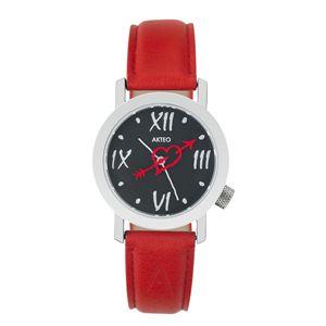 AKTEO(アクテオ) バロックハート(2) 腕時計 LIFE SENSATION センセーショナルな人生「愛」