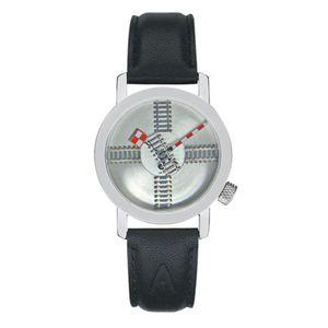 AKTEO(アクテオ) 鉄道 腕時計 PROFESSION WORK ワーク 「職業」 サービス業