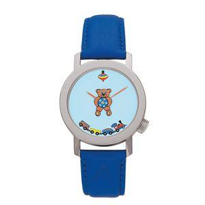 AKTEO(アクテオ) テディーベア 腕時計 LIFE SENSATION センセーショナルな人生「キッズスピリッツ」