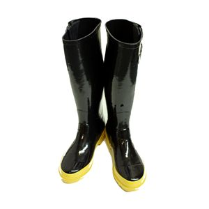 MARC BY MARC JACOBS レインブーツ  RubberBoot/カラー:イエロー