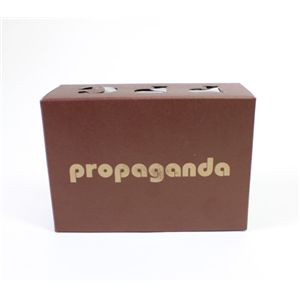 propaganda プロパガンダ メンズアンダーウェア SS31010-3302 OLIVE 迷彩カップボクサー Sサイズ