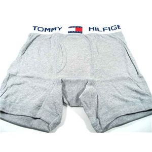 TOMMY HILFIGER(トミーヒルフィガー) アンダーウェア ボクサーブリーフ U62512227 GR 004 サイズL