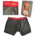Calvin Klein (カルバンクライン) アンダーウエア ボクサータイプ ブリーフパンツ U7061 GR(034)