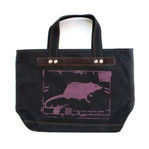トートバッグ Rat Tote(79599)/カラー:ブラック